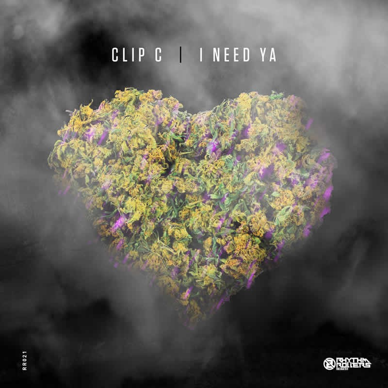 Rhythm Rollers Release - Clip C - I Need Ya by Clip C