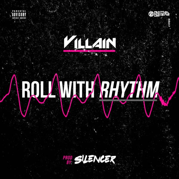 villain-roll-with-rhythmVillain - Roll with Rhythm