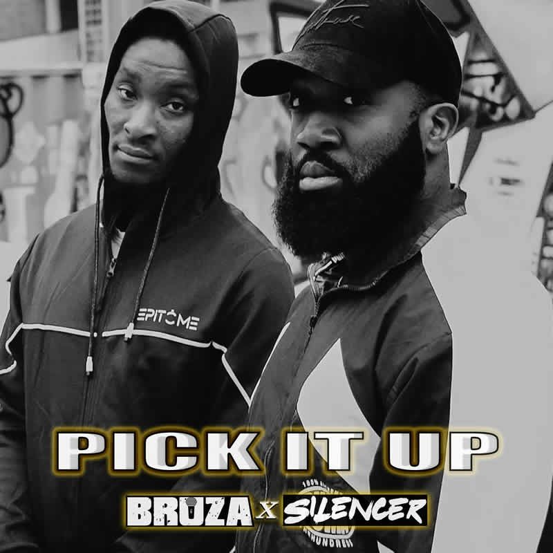 releases/bruza/pick-it-upBruza - Pick It Up