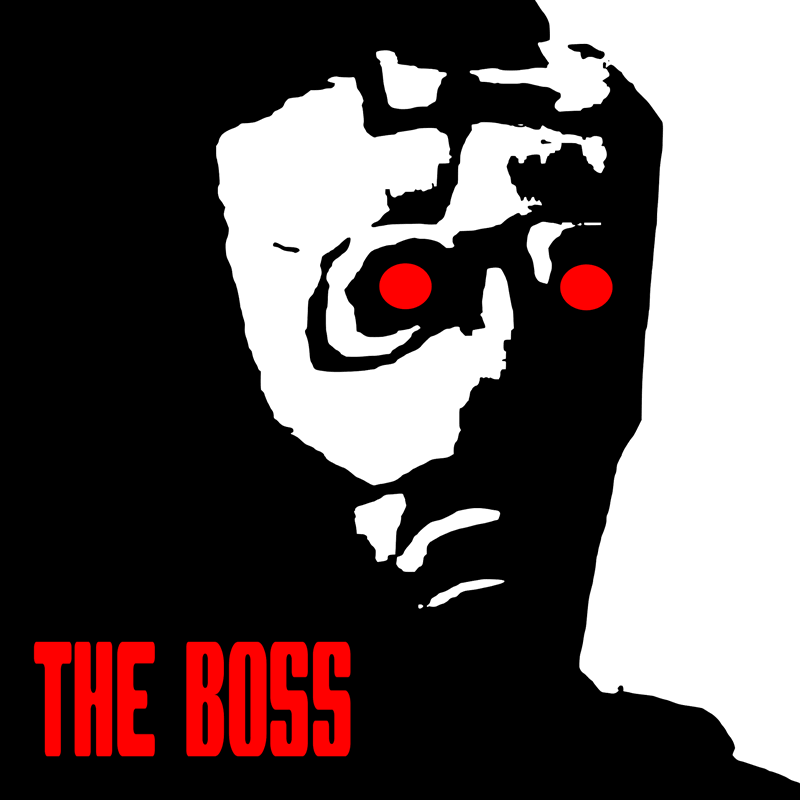 The-BossThe Boss