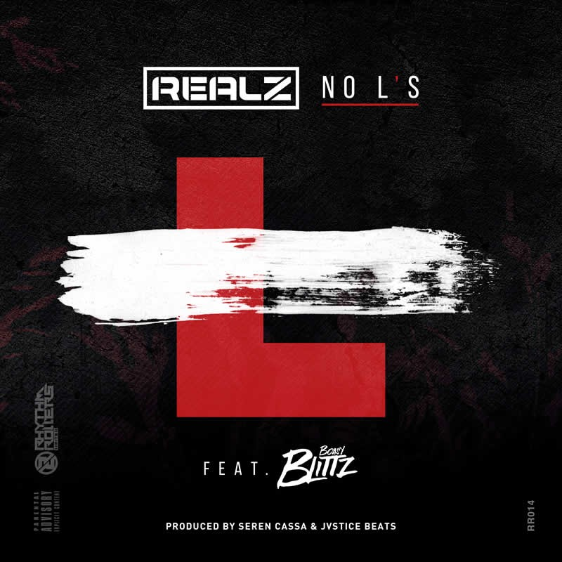 Rhythm Rollers Release - No L's Realz ft. Boasy Blittz