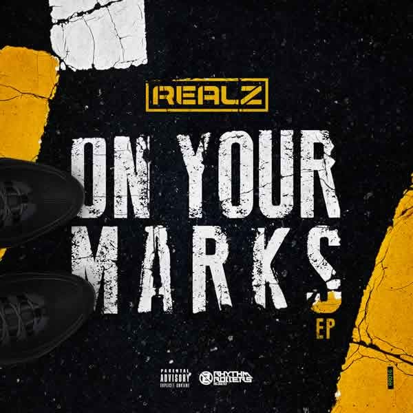 On Your Marks EP