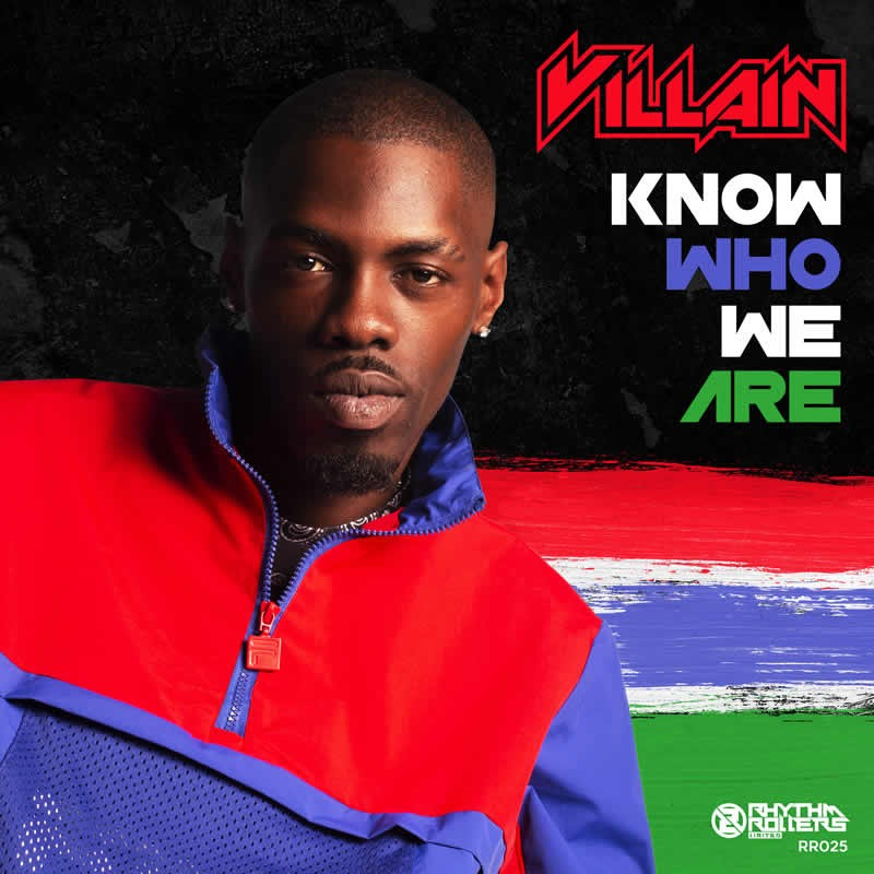 Villain - Know Who We Are
