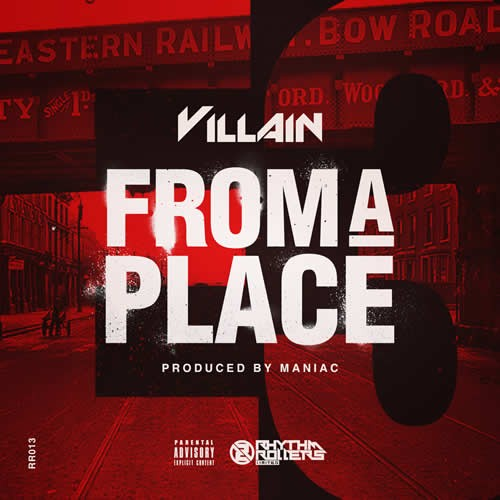 Villain - From a Place
