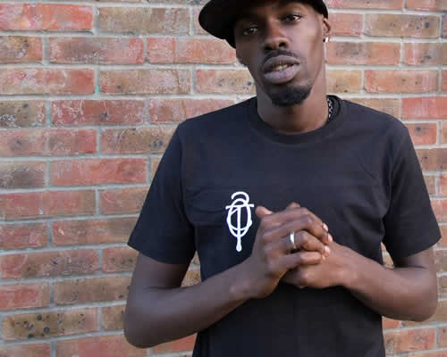 "Villain - One of the most exciting and energetic artists to come out of the grime scene. Most known for his catchy slogan ""Man'a Come In Like""."