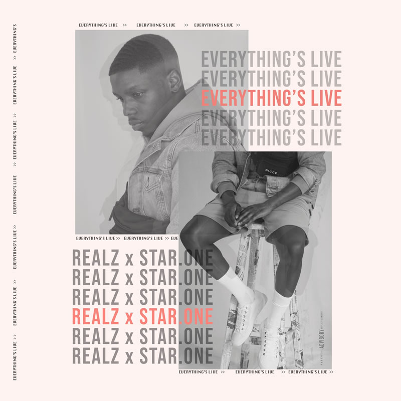 Rhythm Rollers - Realz | Everythings Live